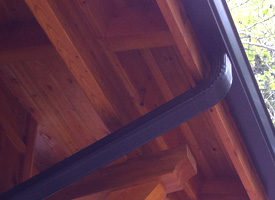 Products Cascade Continuous Gutters